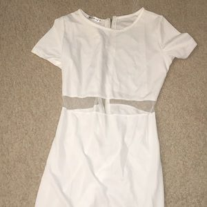 Dresses & Skirts - Size medium white dress